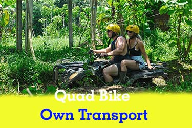 quad own transport