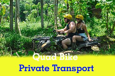 quad private transport