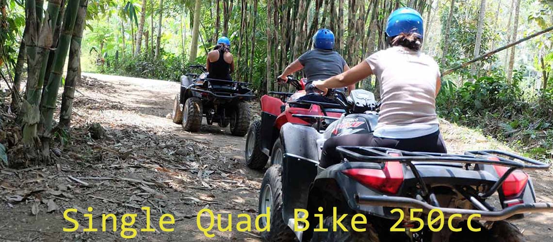 bali atv ride adventure ubud, bali tour cheapest package family